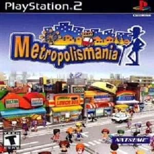 MetropolisMania facts