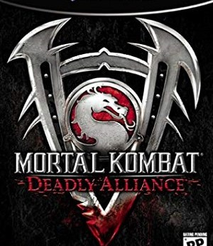 Mortal Kombat Deadly Alliance facts