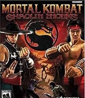 Mortal Kombat Shaolin Monks facts