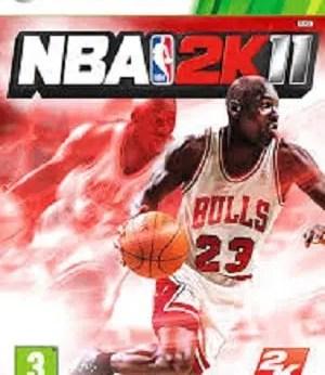 NBA 2K11 facts