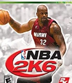 NBA 2K6 facts