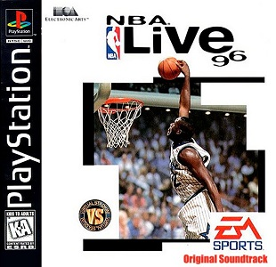 NBA Live 96 facts