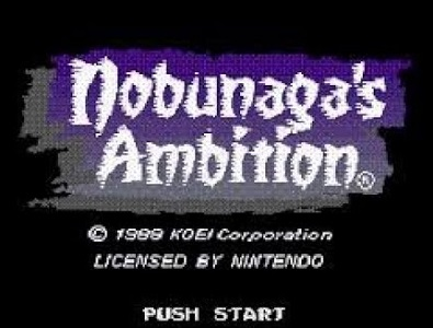 Nobunaga's Ambition II facts