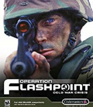 Operation Flashpoint Cold War Crisis Facts