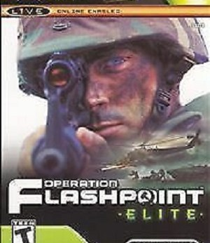 Operation Flashpoint Elite facts