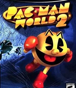 Pac-Man World 2 facts