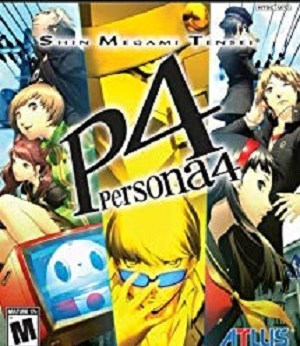 Persona 4 facts