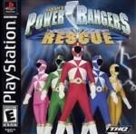 Power Rangers Lightspeed Rescue