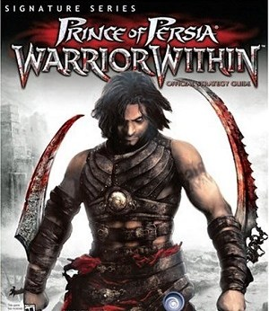 Prince of Persia Warrior Within facts