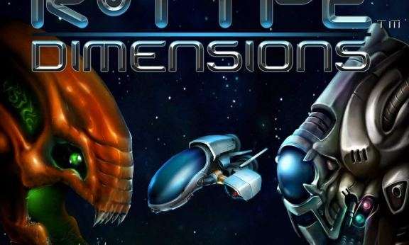 R-Type Dimensions facts