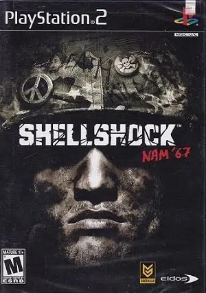 Shellshock Nam '67 facts