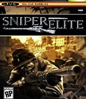 Sniper Elite facts