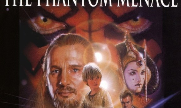 Star Wars Episode I The Phantom Menace facts