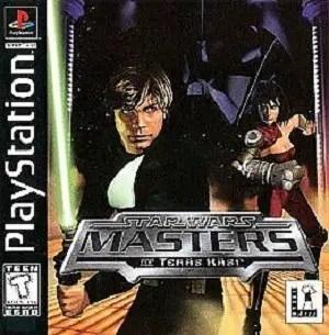 Star Wars Masters of Teräs Käsi facts