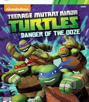 Teenage Mutant Ninja Turtles Danger of the Ooze facts