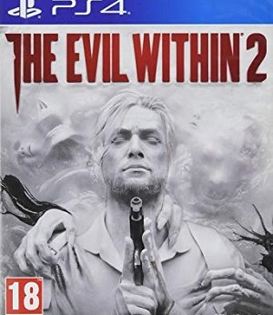The Evil Within 2 facts