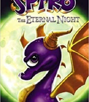 The Legend of Spyro The Eternal Night facts