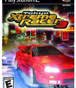 Tokyo Xtreme Racer 3 facts