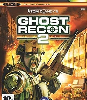 Tom Clancy's Ghost Recon 2 facts