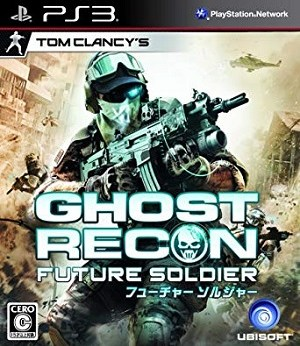 Tom Clancy's Ghost Recon Future Soldier facts
