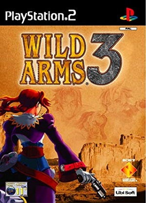 Wild Arms 3 facts