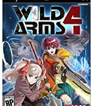 Wild Arms 4 facts