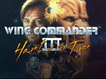 Wing Commander III Heart of the Tiger facts