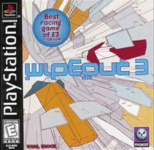 wipeout 3 facts