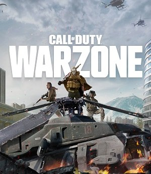 Call of Duty Warzone facts