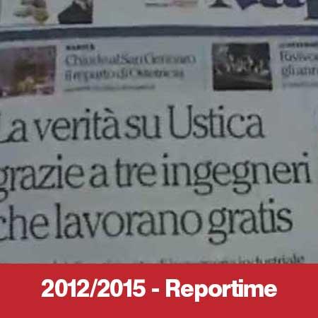 2005 - Reportime