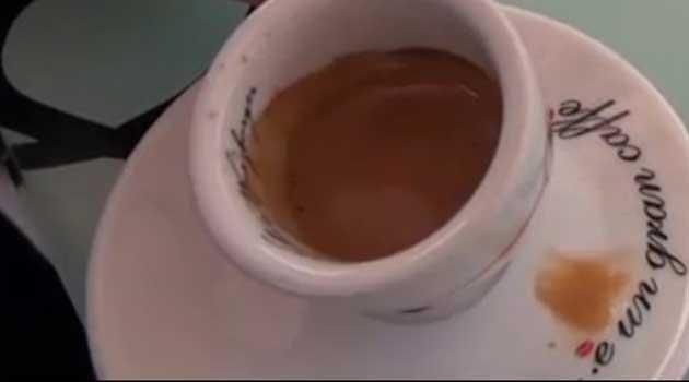 Caffè pessimo. Dopo Napoli, anche Roma e Firenze
