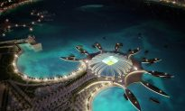 Qatar's 2022 World Cup Stadiums…Amazing