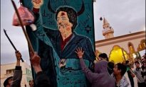 Opposition Forces Lose Hold of Libyan City