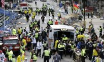 Boston Explosions Confirmed as Bombs