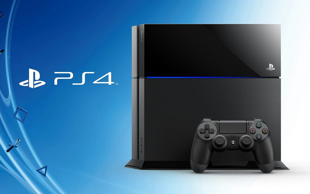 Playstation 4 Lands Update 4.50 Tomorrow
