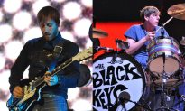 The Black Keys Live In Concert Tonight