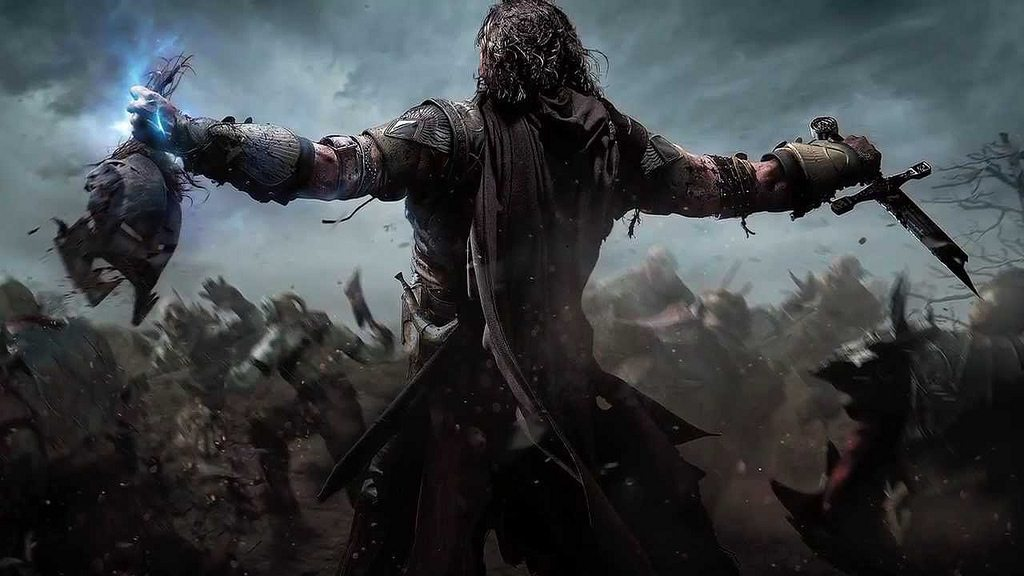 Middle-earth: Shadow of War Highlights The Dark Tribe