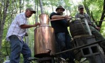 Discovery Channel's Moonshiners Misleading Viewers