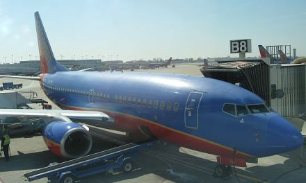 See I Knew Southwest Was The Best Airline Ever…