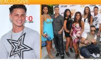 DJ Pauly D. Lands His Own Reality Show On MTV!