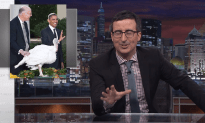 Last Week Tonight with John Oliver: Turkey Pardoning