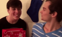Thomas Sanders Has to Be One of the Funniest Guys on YouTube