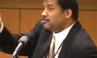 Great Exchange Between Richard Dawkins and Neil deGrasse Tyson