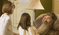 A&E Calls Off Suspension, Phil Back on Duck Dynasty
