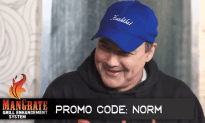 Norm MacDonald the Best Advertising Guy Ever…