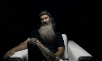 Phil From Duck Dynasty Tells the Story of His Family