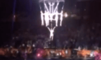 Circus Accident Drops Performers 30 Feet