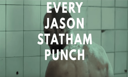Every Jason Statham Scene With A Punch
