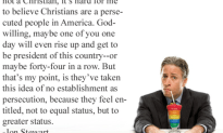 Jon Stewart Is Pretty Much The Man…