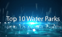 Top 10 Water Parks for 2015